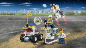 LEGO KOSMOS